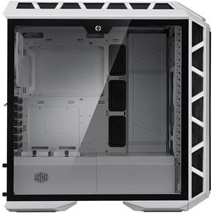 MasterCase H500P Mesh Blanc
