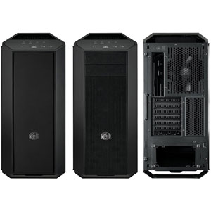 MasterCase MC500P