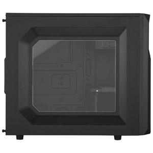 Carbide Series SPEC-02 avec fenêtre