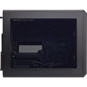Carbide Series Air 240 avec fenêtre Noir