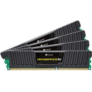 photo Vengeance LP 4 x 8 Go DDR3 PC3-15000 CL10