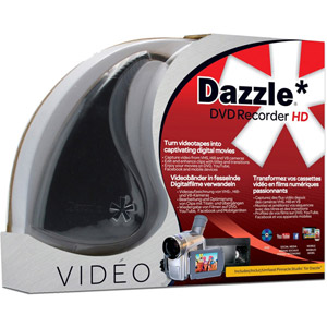 photo DVD Recorder HD