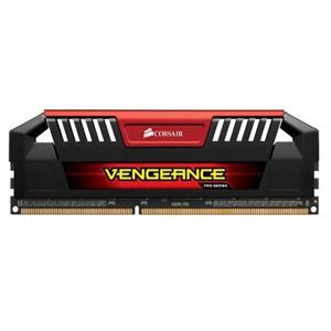 photo Vengeance Pro 2 x 8 Go DDR3 PC3-19200 CL11 Red