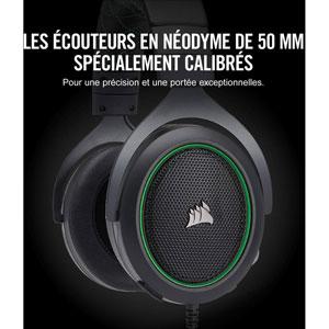 HS50 - Vert
