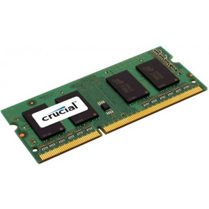 photo SO-DIMM 1Go DDR PC2700 2.5V CL2.5