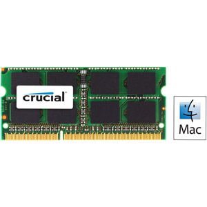 photo SO-DIMM 2 Go DDR3 PC3-10600 CL9
