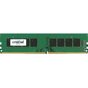photo 8Go DDR4 PC4-19200 CL17