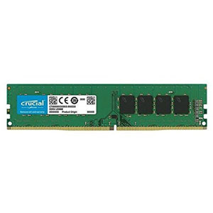 photo 16Go DDR4 PC4-21300 CL19