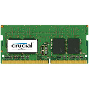 photo Crucial 4Go DDR4 PC4-19200 CL17