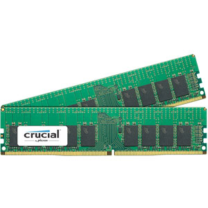 2 x 16Go DDR4 PC4-21300 CL19