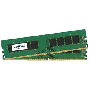 photo 2 x 16Go DDR4 PC4-19200 CL17