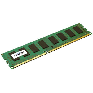 photo 8Go DDR3 PC3-14900 CL 13