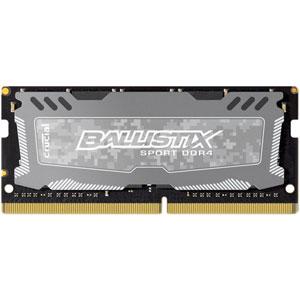 photo Ballistix Sport LT 8Go DDR4 PC4-19200 CL16