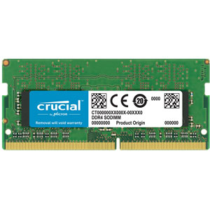 photo 16Go SO-DIMM DDR4 PC4-21300 CL19
