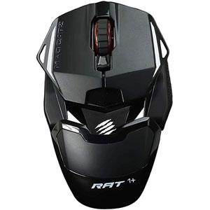 R.A.T. 1+ - Noir