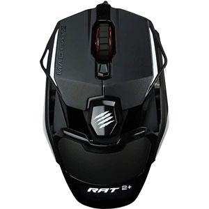 R.A.T. 2+ - Noir
