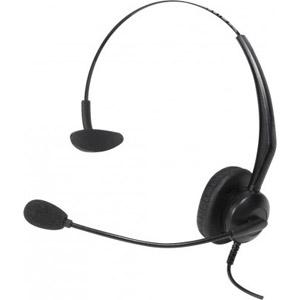 Casque téléphonique anti-bruit Micro Flex - Mono