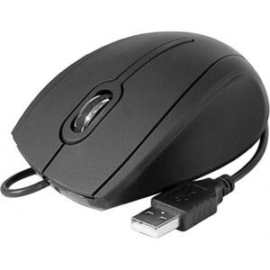 photo Souris Premium noire USB