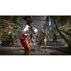 Dead Island Definitive Collection pour Xbox One
