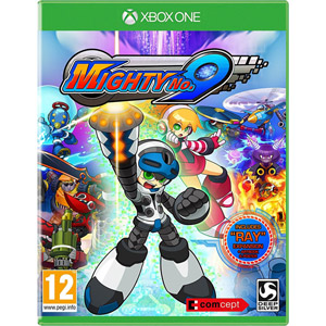 Mighty No. 9 pour Xbox One