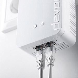 dLAN 1200+ WiFi ac Starter Kit