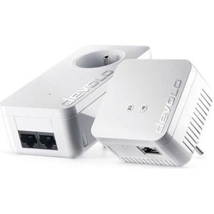 dLAN 550 WiFi Starter Kit