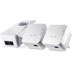 dLAN 550 WiFi Network Kit CPL