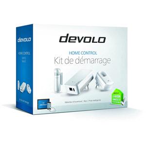 Home Control Kit de démarrage