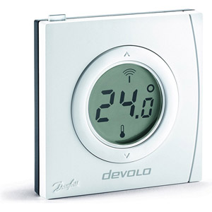 Devolo Home Control Thermostat d'ambiance