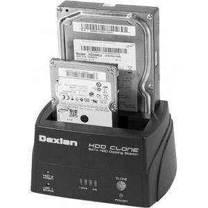 Docking Station autonome SATAvers USB 3.0
