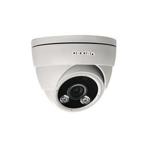photo Camera dôme IP extérieure - 020059
