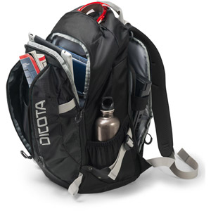 Backpack ACTIVE 17.3  - Noir
