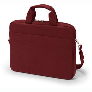 Slim Case BASE 13-14.1  - Rouge