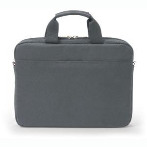 SLIM CASE BASE 15-15.6  - Gris