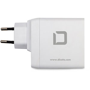 Universal Travel Notebook Charger USB-C