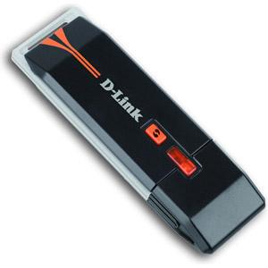 Clé USB Wireless N Lite DWA-125