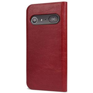 Flip Cover pour Doro 8040 - Rouge