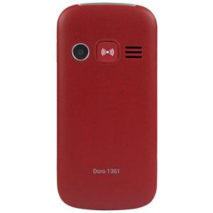 Doro 1361 Rouge