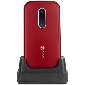 Doro 6620 - Rouge