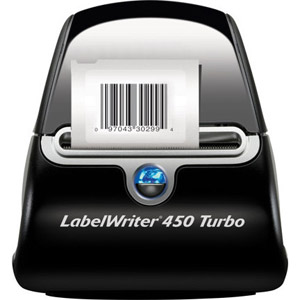 LabelWriter 450Turbo