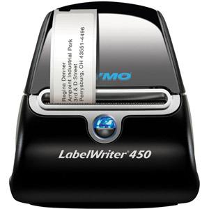 LabelWriter 450 + 3 boites d'étiquettes