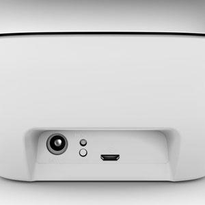 LabelWriter Wireless - Blanc