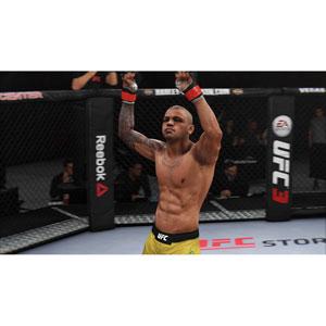 UFC 3 (Xbox One)