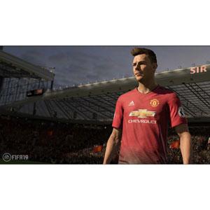 Fifa 19 Edition 2 étoiles (PS4)