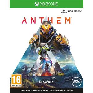 Anthem (Xbox One)