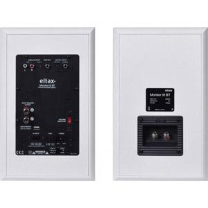 Monitor III BT Blanc (la paire)