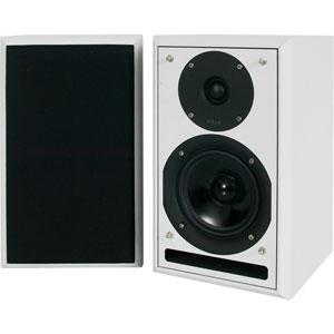 Monitor III BT Phono - Blanc