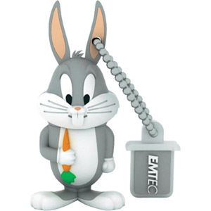 photo L104 USB2.0 8Go Bugs Bunny