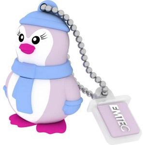 photo M336 8Go Miss Penguin