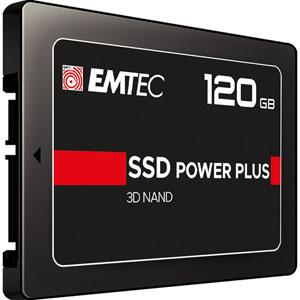 photo X150 Power Plus - 120Go